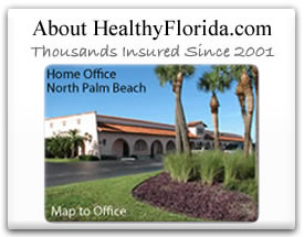 About Healthy Florida